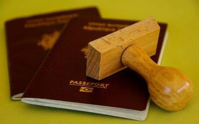 Les démarches à suivre pour obtenir son passeport