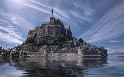 Comment faire du tourisme en Normandie?